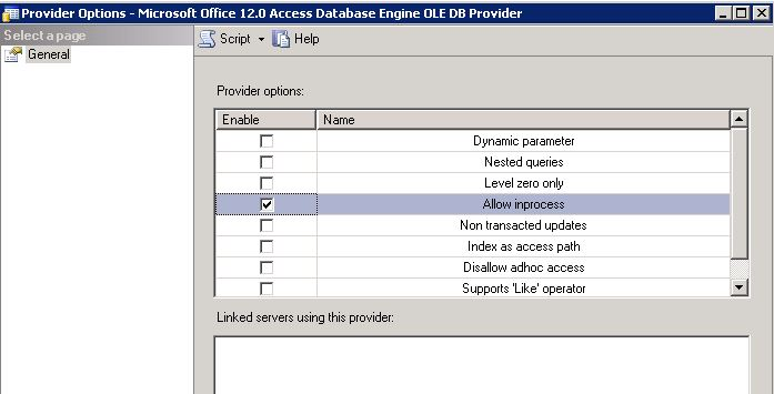 Shaun J Stuart - SQL Server DBA - Part 33