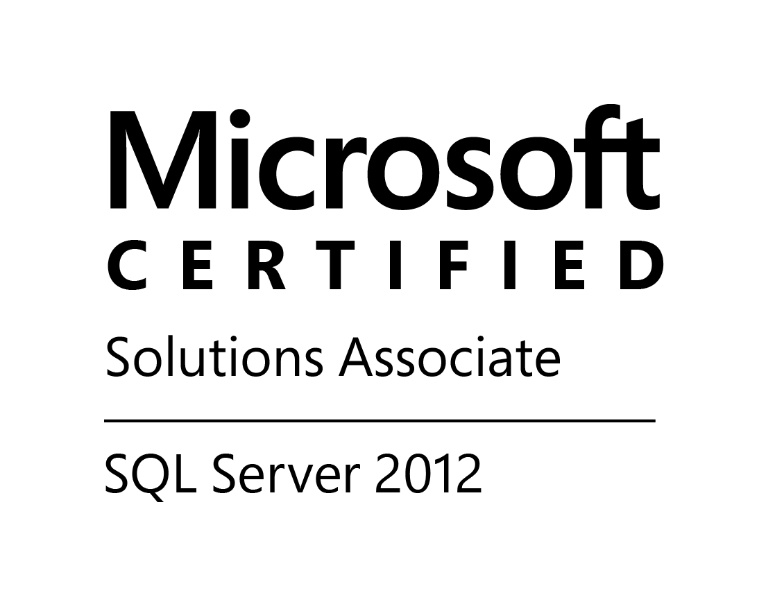 The certification shuffle sql server blog sql server toad world the certification shuffle xflitez Gallery